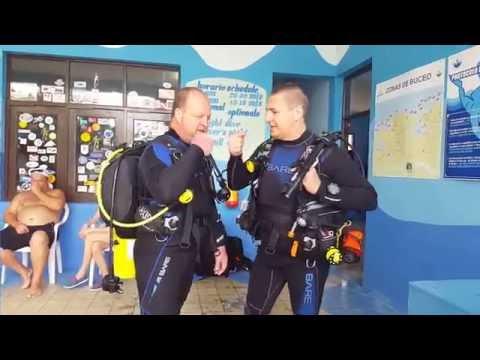 Plongée Holguin 2016