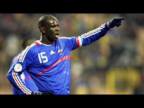 Lilian Thuram, The Philosopher [Skills & Goals]
