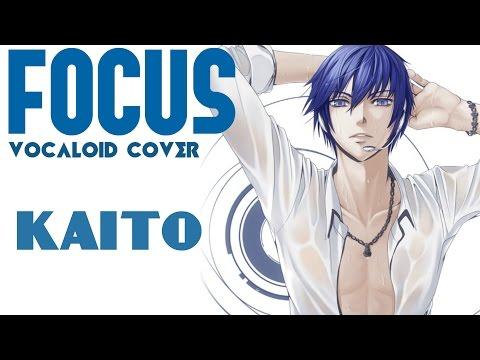 【KAITO V3 English】 Focus 【VOCALOID Cover】