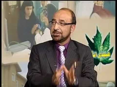 Interview with Dr.Abdul Rashid Mir on ULTRASONOGRAPHY( Part 1 of 4 )