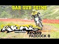 TEAM B ATOMIC MOTO CDF BAR SUR SEINE 2019