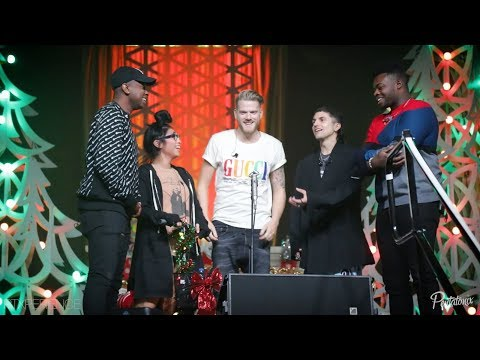 PTXPERIENCE - The Christmas Is Here Tour 2018 Episode 11