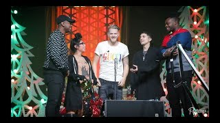 PTXPERIENCE - The Christmas Is Here! Tour 2018 (Episode 11)