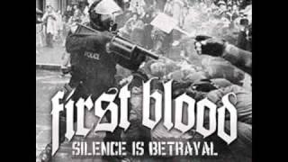 First Blood - Detach