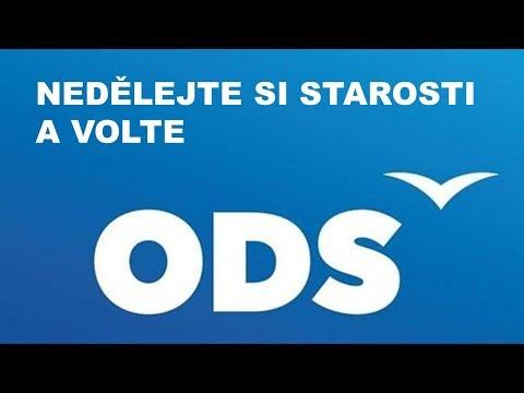 Volební spot ODS 2017 | Petr Fiala