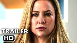 TRUTH BE TOLD Trailer da segunda temporada (2021) Kate Hudson, série de Octavia Spencer