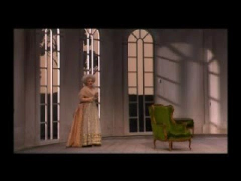 """Le nozze di Figaro: """"Dove sono i bei momenti"""""""