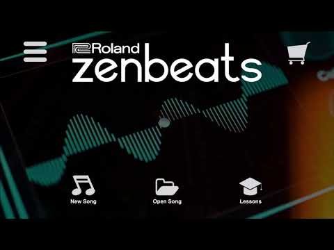 Zenbeats 2.0 | Quick Highlight Demo