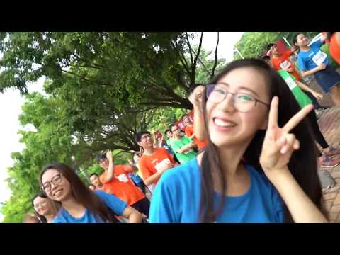 2017 PKU Shenzhen New Student Orientation Camp