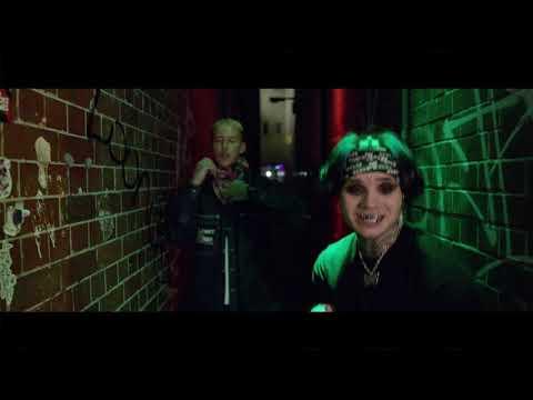 BEXEY - ETERNAL FLOW (Official Music Video)