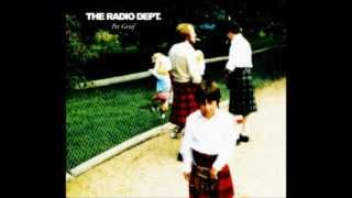 Watch Radio Dept A Window video