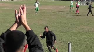 Promozione Girone C S Donato Acli-C.S.Lebowski 0-3