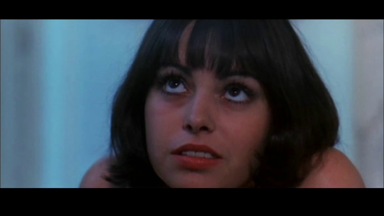 Youtube Lina Romay naked (53 photos), Topless