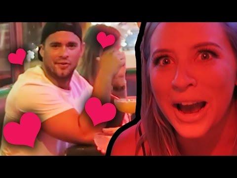Lily Finds a Boyfriend in CABO!?! (Lunchy Break)