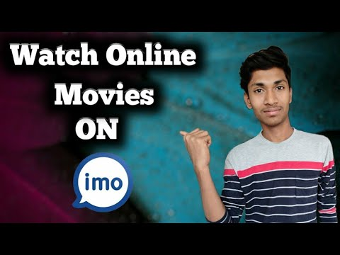 (2019)Watch latest movies online on imo video calling app