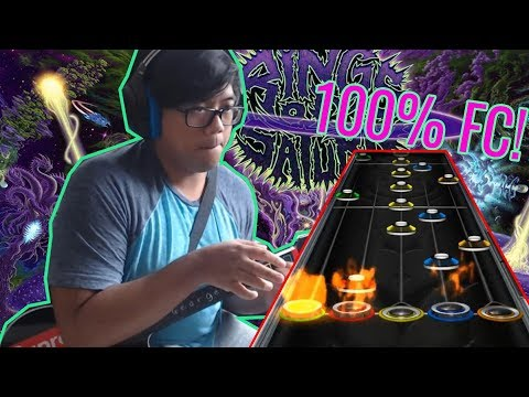 *DISGUSTING* RINGS OF SATURN ~ THE RELIC 100% FC