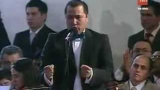 Sinfonía de Alabanza/La Sinfónica de Dios - Cristian Morales