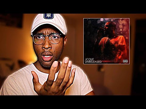 J. Cole - Midas Touch (Review / Reaction)