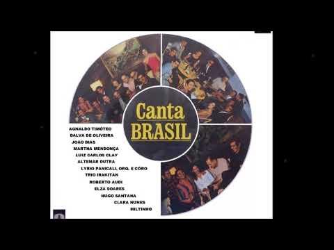 Coro Odeon - LINDA MASCARADA - CONFETE - SERPENTINA - ano de 1968