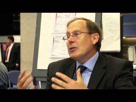 Tony Mann, Lead Author & Chief Examiner for our new Facilitation scheme