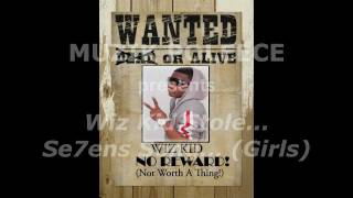 WizKid - Holla at Your Boy Remix (Shocking Truth)
