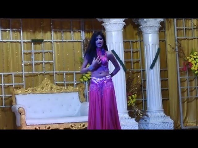 New Bhojpuri Dance Program Video 2018 - Iman Dol Jayenge - Bhojpuri Arkestra Dance Show