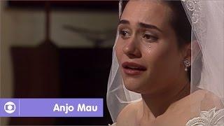 Anjo Mau: capítulo 14 da novela, quinta, 14 de abril, na Globo