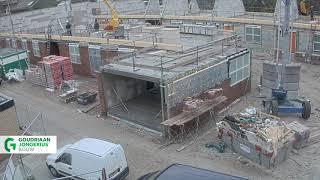 Film Goudriaan   Project Markthof 2018 2019