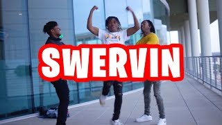 A Boogie Wit Da Hoodie - Swervin feat. 6ix9ine [Official NRG Video]