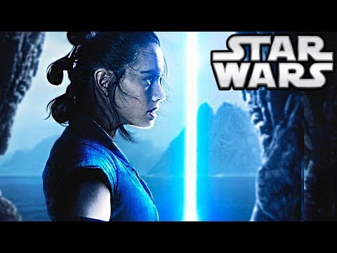 Download Youtube: How Does Rey Know How to Speak Droid? - Star Wars Explained