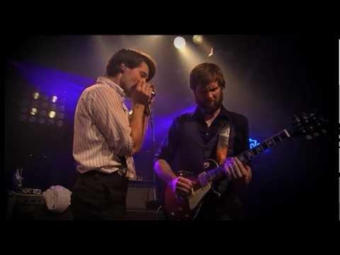 The Delta Saints - Boogie Tune - Live @ Rockpalast