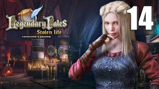 Legendary Tales: Stolen Life CE [14] Let's Play Walkthrough - Part 14