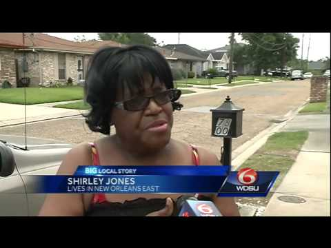 New Orleans East residents growing fearful of killings, crime