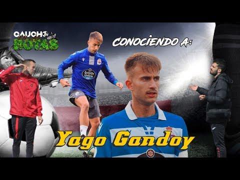 """""""Caucho en las botas"""", a nova canle de entrevistas futboleiras de @SantiLira e Juanjo González"""