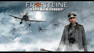 Frontline: Road to Moscow First Look
