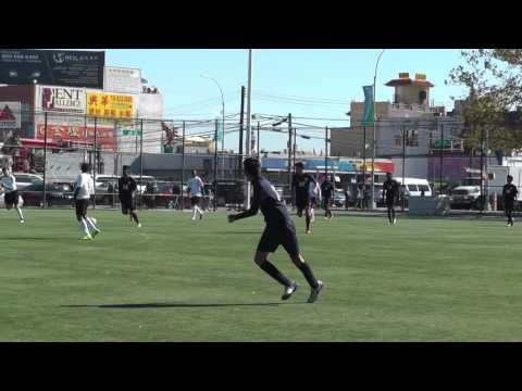 Midwood vs Brooklyn International Team Highlights Game 2