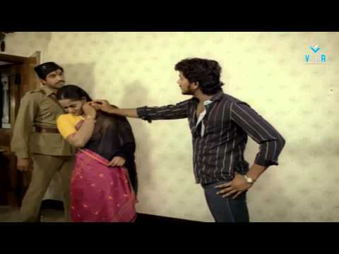 Anna Nagar Mudal Theru | sathyaraj Movie Part 08