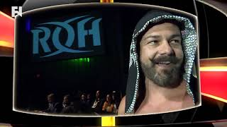 Jay Lethal vs. PJ Black in Tournament Action | Ring of Honor Tues. at 10 p.m. ET