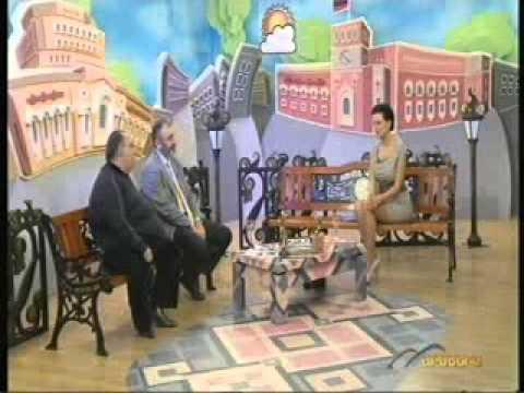 Popok  Bari Luys Hayer Armenia TV