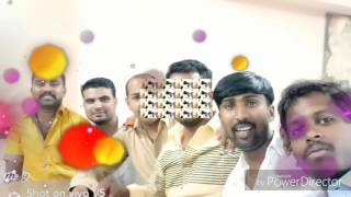 Mahesh friend