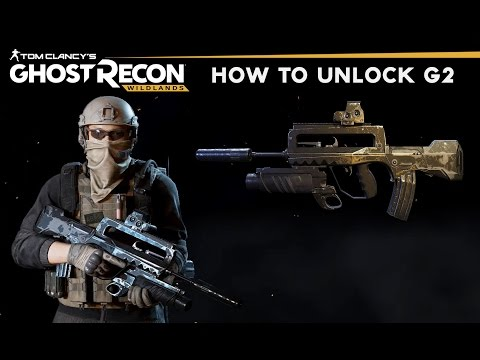 how to find the predator in ghost recon wildlands