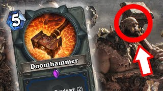 13 Hearthstone Cards in the new Warcraft Movie