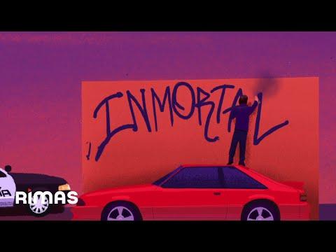 Tommy Torres – Inmortal