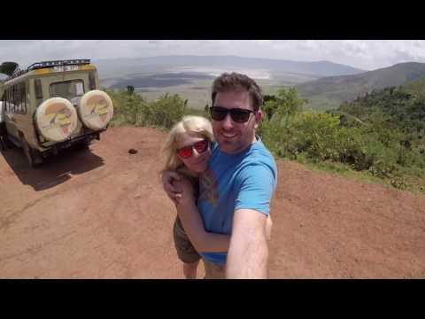 Tanzania 2017 Best safari trip ever