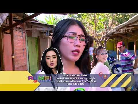 RUMPI - Via Valen Terkenal Kaya, Gimana Sih di Kotanya? (23/10/17) Part 2