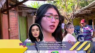 Download lagu RUMPI Via Valen Terkenal Kaya Gimana Sih di Kotanya Part 2