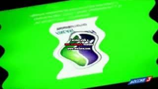 MegaFon Logo History Roarte Wind Blower Resimi