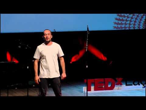 Os dois lados do asfalto: Roberto Junior Torres at TEDxLacador