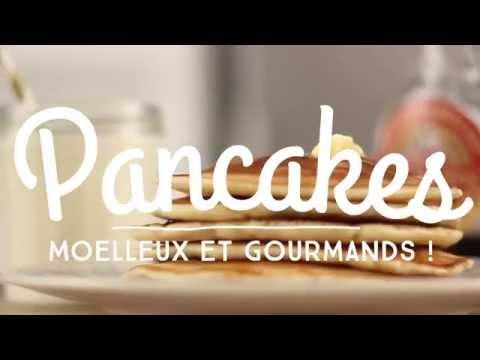 recette-des-véritables-pancakes---cuisineaz