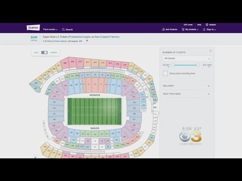 StubHub Warns Buyers To Beware Of Fake Tickets